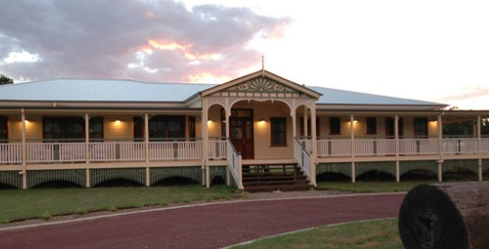 Loggers Rest Bed and Breakfast - Accommodation Cooktown