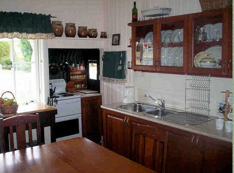 Dillons Cottage - Accommodation Cooktown