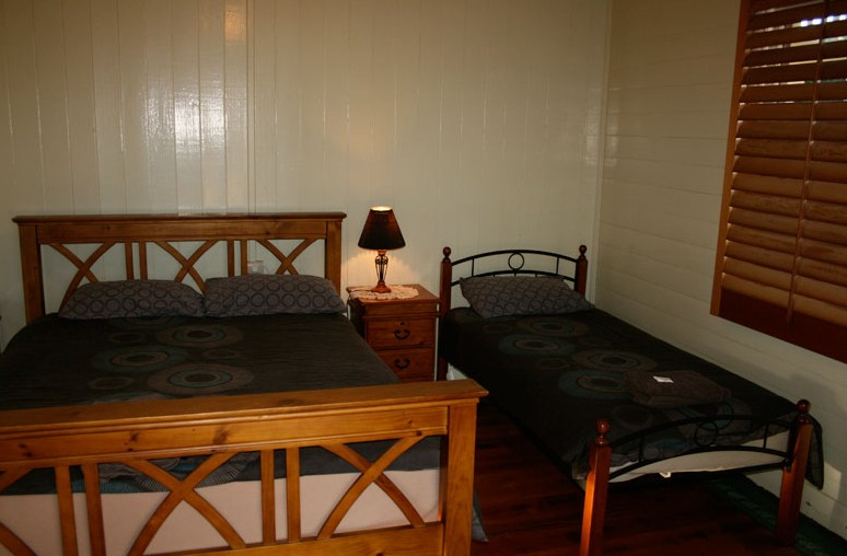 Connor House - Accommodation Cooktown