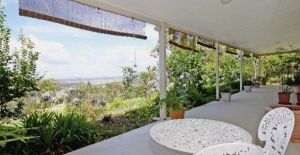 Bed and Breakfast at Wallaby Ridge - Accommodation Cooktown