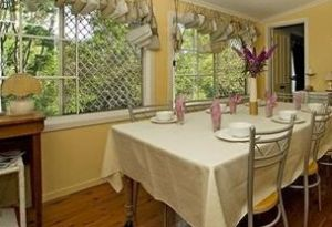 Baggs of Canungra Bed and Breakfast - Accommodation Cooktown