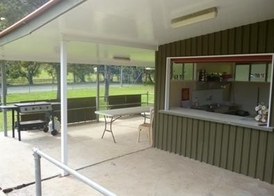 Christmas Creek Recreation Centre - Accommodation Cooktown