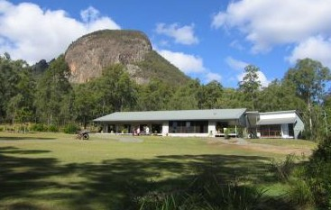 Zengarra Country House and Pavilions - Accommodation Cooktown