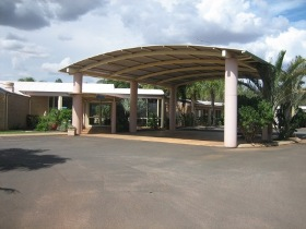 Mulga Country Motor Inn - Accommodation Cooktown