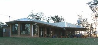 Hillsdale Hideaway Bed and Breakfast - Accommodation Cooktown