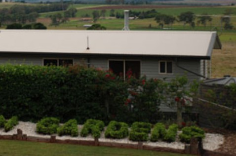 Mulanah Gardens Bed and Breakfast Cottages - Accommodation Cooktown