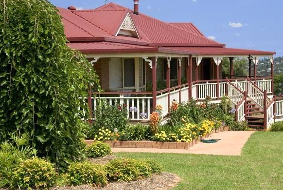Rock-Al-Roy Bed and Breakfast - Accommodation Cooktown