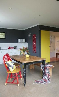Deshons Retreat - Accommodation Cooktown