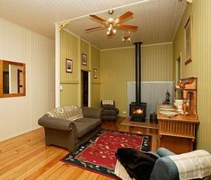 Bunyip Springs Farmstay - Accommodation Cooktown