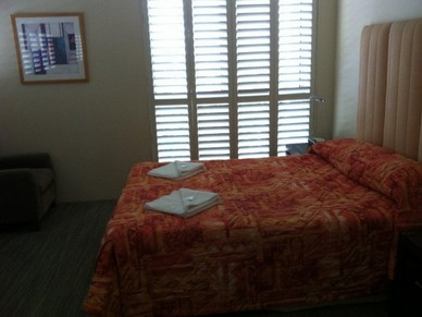 Grand Apartments - Accommodation Cooktown