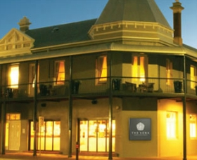 The York Heritage Hotel and Terraces - Accommodation Cooktown