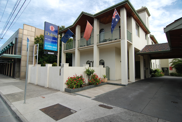 Hotel Dolma - Accommodation Cooktown