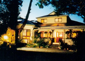 Amber Lodge Bed  Breakfast Tamborine Mountain - Accommodation Cooktown
