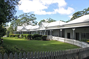 Woodleigh Homestead Bed  Breakfast - Accommodation Cooktown