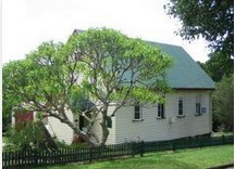 A Country Church BB - Accommodation Cooktown