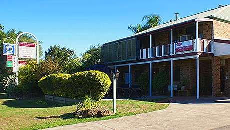Great Eastern Motor Inn - Accommodation Cooktown