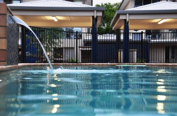 CapBlue Apartments - Accommodation Cooktown