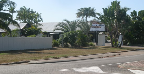 Airport Inn Townsville - Accommodation Cooktown