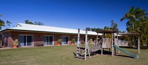 Charters Towers Heritage Lodge - Accommodation Cooktown