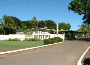 Affordable Gold City Motel - Accommodation Cooktown