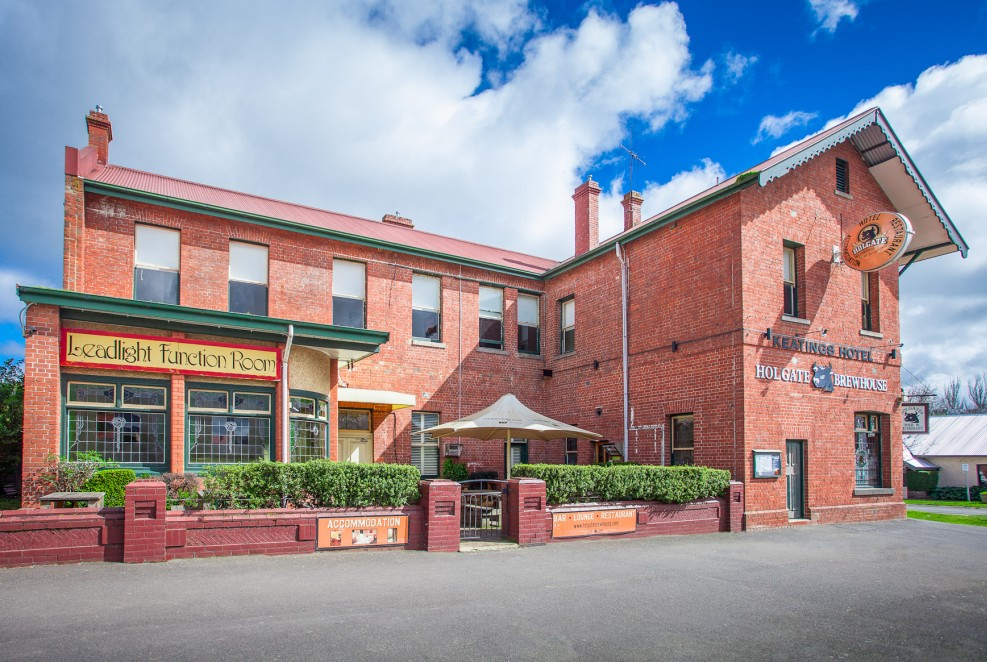 Holgate Brewhouse - Accommodation Cooktown