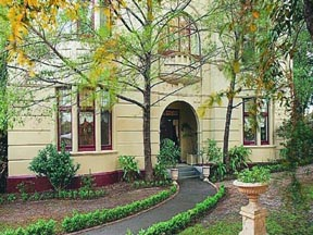 Quality Toorak Manor - Accommodation Cooktown