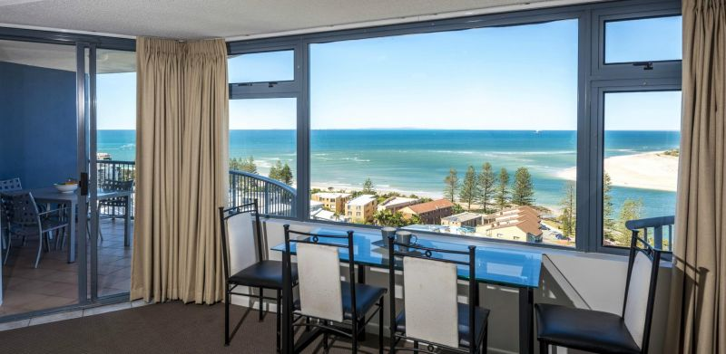 Centrepoint Holiday Apartments Caloundra - Accommodation Cooktown