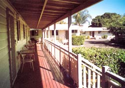 Bottle Tree Gardens Motel - Accommodation Cooktown