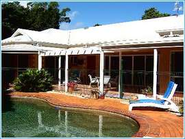 Tropical Escape Bed  Breakfast - Accommodation Cooktown