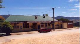 CORRYONG HOTEL/MOTEL - Accommodation Cooktown