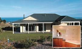Glenoe Cottages - Accommodation Cooktown
