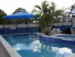 Raceways Motel - Accommodation Cooktown