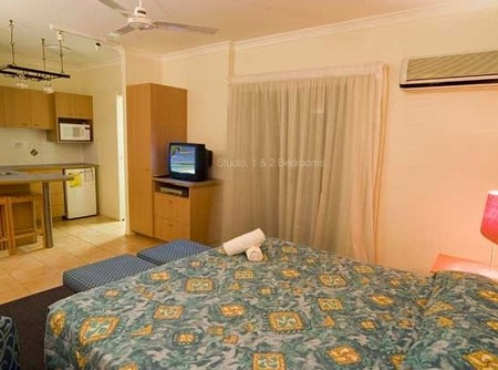 Twin Quays Noosa - Accommodation Cooktown
