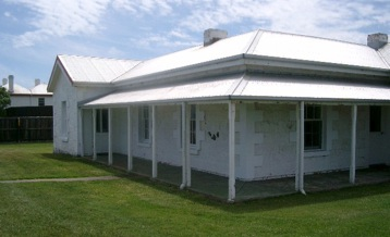 Cape Otway Lightstation - Accommodation Cooktown