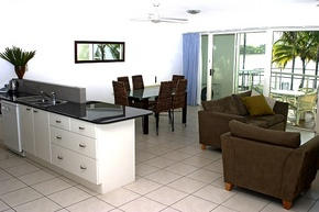 Mariners North - Accommodation Cooktown