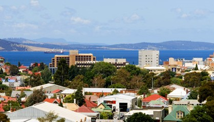 Rydges Hobart - Accommodation Cooktown