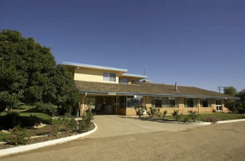 Allonville Motel - Accommodation Cooktown