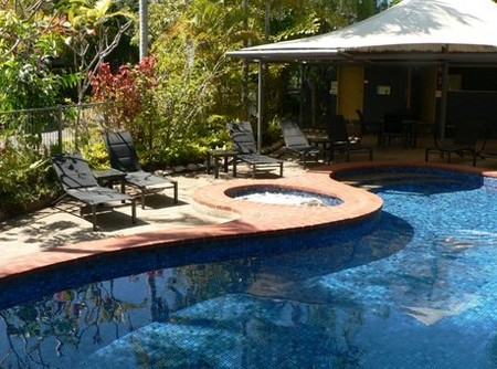 At The Mango Tree Holiday Apartments - Accommodation Cooktown