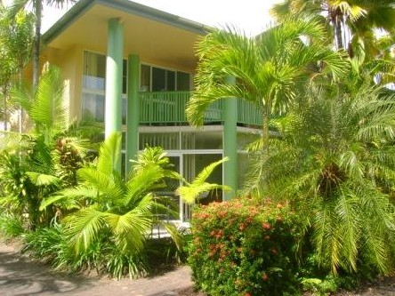 A Tropical Nite - Accommodation Cooktown