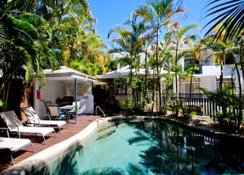 Tropic Sands - Accommodation Cooktown