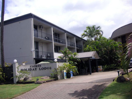 Cairns Holiday Lodge - Accommodation Cooktown