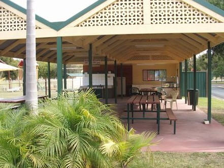 Cobram Barooga Golf Resort - Accommodation Cooktown