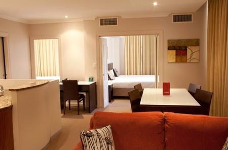Quest On King William - Accommodation Cooktown