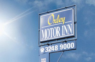Oxley Motor Inn - Accommodation Cooktown