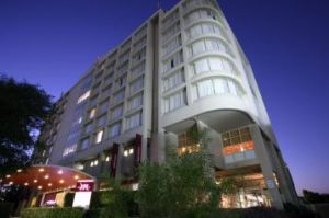 Mercure Hotel Parramatta - Accommodation Cooktown
