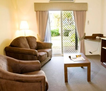 Sanctuary Golf Resort - Accommodation Cooktown