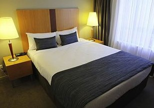 Mantra Southbank Melbourne - Accommodation Cooktown