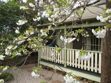 Harrow Cottages - Accommodation Cooktown