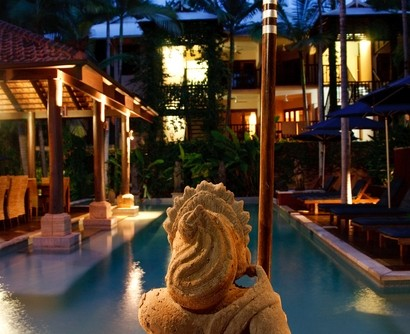 Hibiscus Gardens Spa Resort - Accommodation Cooktown