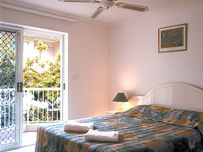 Mari Court Resort - Accommodation Cooktown